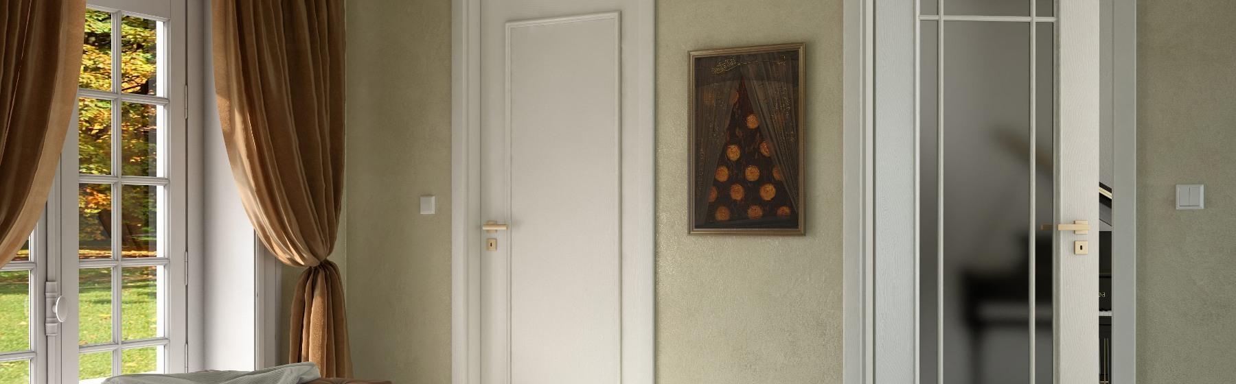 Doordecor врата всекидневна