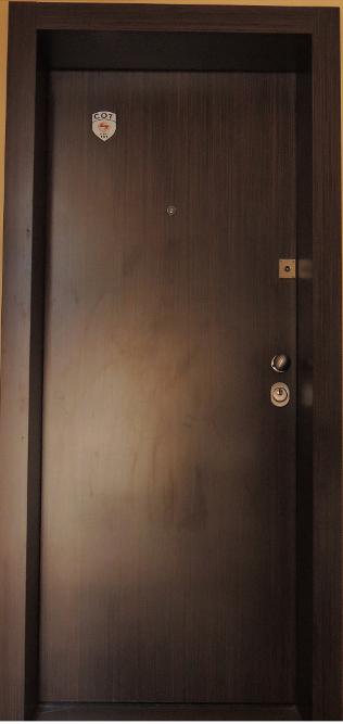 Къде ви очаква голям избор на входни врати?