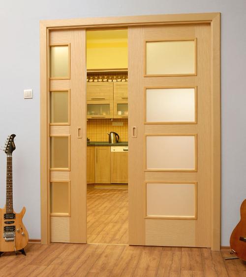Плъзгащи врати - къде да ги открием?