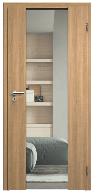 Каква е ролята на различните интериорни врати в дома?