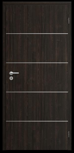 Как да изберете вътрешни врати за вашия дом?