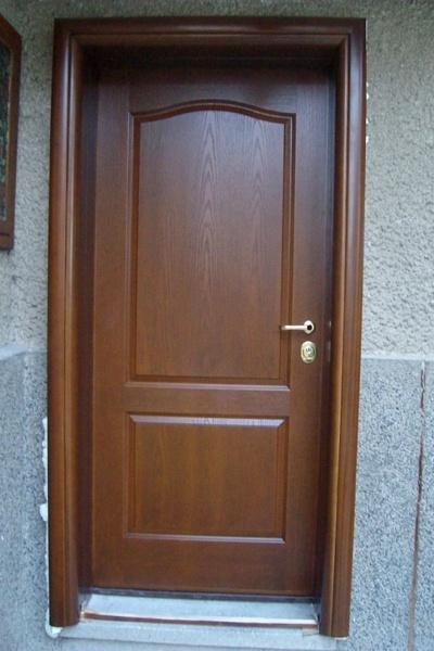 Какви опции имате при закупуване на входни врати по поръчка?