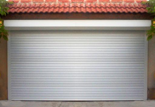 Къде се изработват гаражни врати в София?