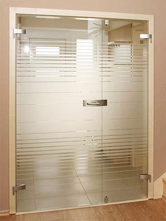 Стъклени врати за всеки дом от онлайн магазин